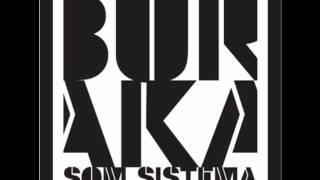 Buraka Som Sistema - Hangover  (BaBaBa)