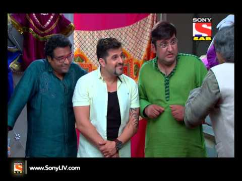 Badi Door Se Aaye Hain - Episode 60 - 28th August 2014
