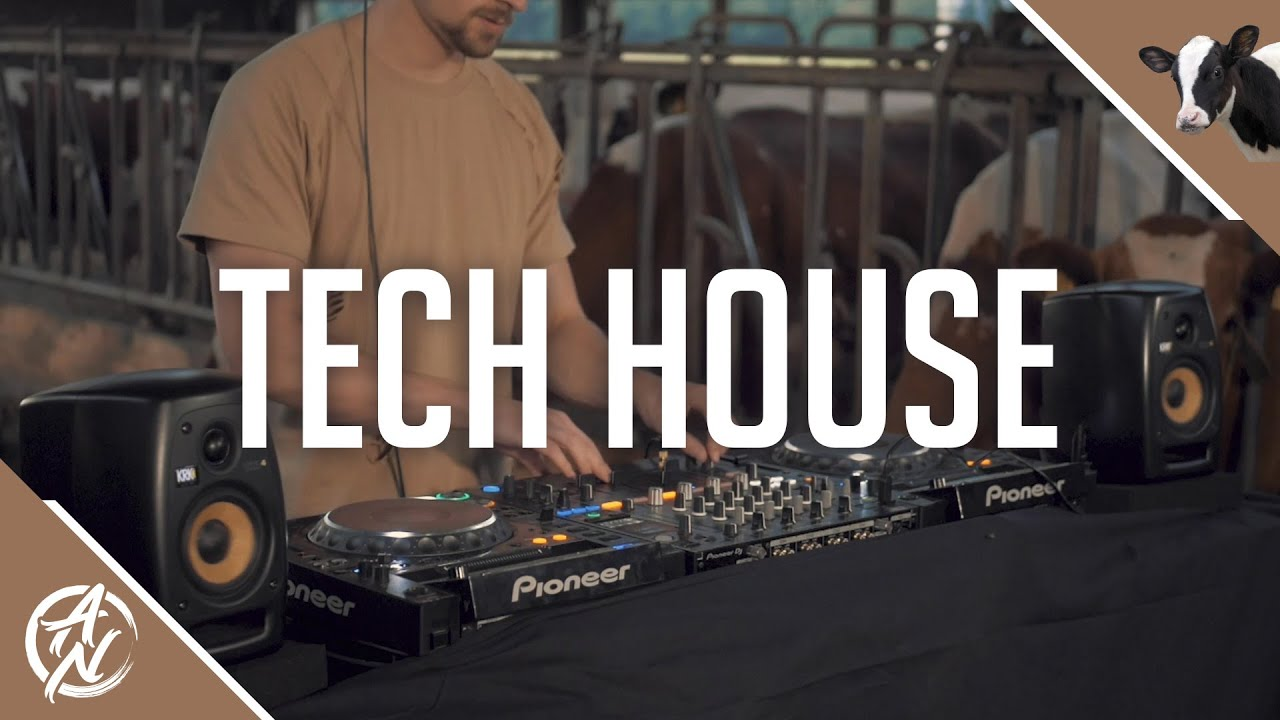 Download Tech House Mix 2020 | The Best of Tech House 2020 | Guest Mix by Rogerson
