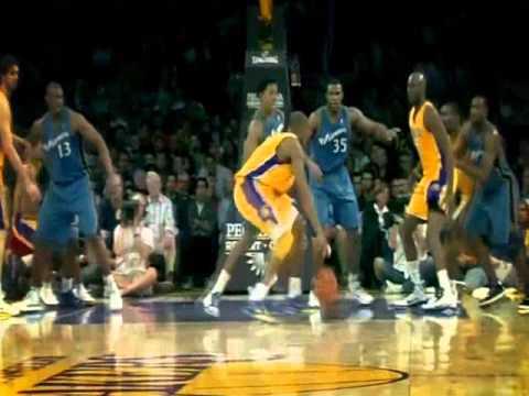 Kobe Bryant - High Voltage - Recap Of 2010 (HQ)
