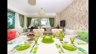 Северный Кипр -  Продается прекрасная квартира в городе Кирения