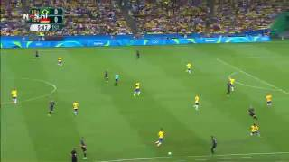 Brazil - Germany Olympic games 2016 Final
