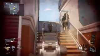 Call of Duty black ops 3 Gameplay ( No commentary ) bo3 *closed beta*