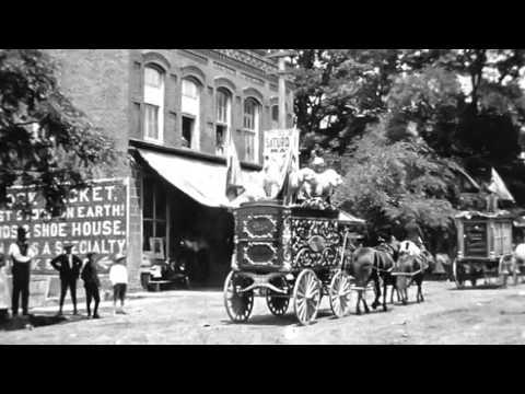 Trail of History - William Henry Belk
