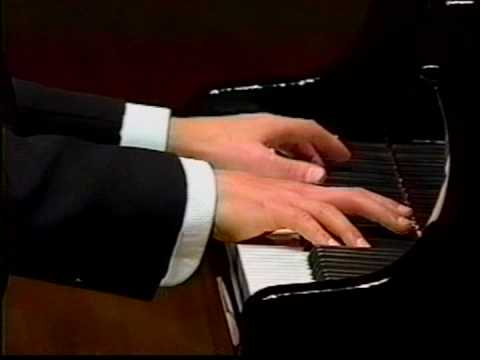 Alexei Sultanov performs Liszt Sonata in B , part 1 , 1999