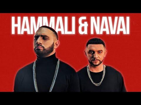HAMMALI & NAVAI. ПАРОДИЯ #36
