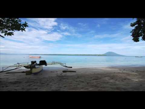 Bunaken and Manado Tua