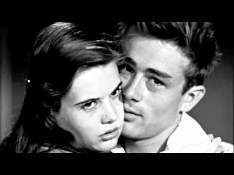 Rare James Dean Screen Test