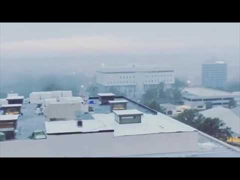 "Jan 3, 2018: It's SNOWING in Tallahassee, Florida (""Bomb Cyclone"")"