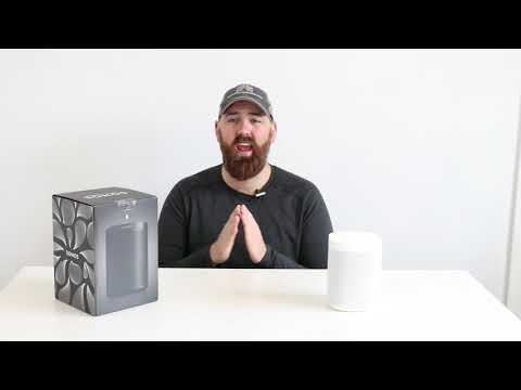 sonos-one-review-2019
