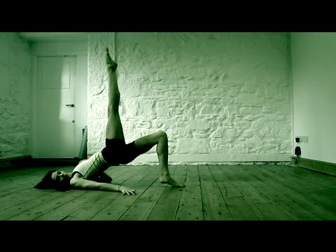 To Build a Home Contemporary Dance