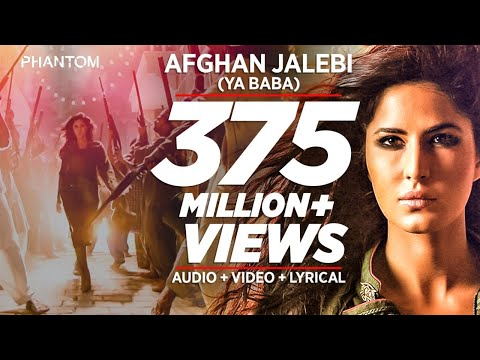 Thumbnail: Afghan Jalebi (Ya Baba) VIDEO Song | Phantom | Saif Ali Khan, Katrina Kaif | T-Series