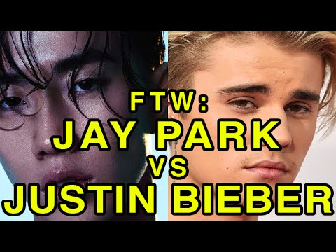 For The Win: Jay Park vs Justin Bieber