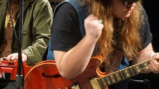 The Marcus King Band - 'Rita is Gone' | The Bridge  909 in Studio
