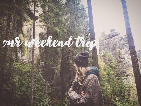 The weekend trip (Poland & the Czech Republic)