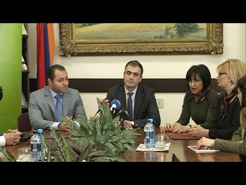 ՀՀ մշակույթի նախարարությունը, ԻԿՕՄ-ի հայկական թանգարանների ազգային կոմիտեն և «Dasaran»-ը կհամագործակցեն