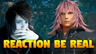 God Is Good { KH3 D23 Expo Japan 2018 Trailers Ft. Crying } thumbnail