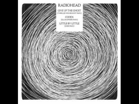 Radiohead - Codex - Illum Sphere RMX