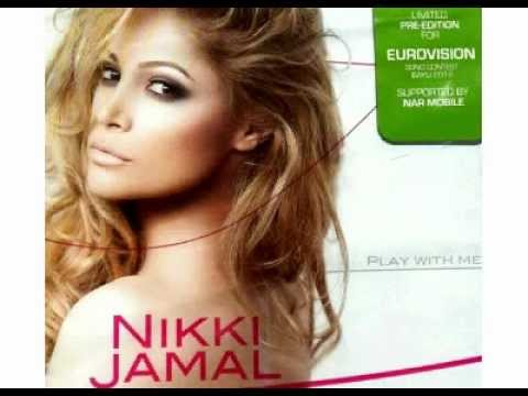 Nikki Jamal  One With The Music