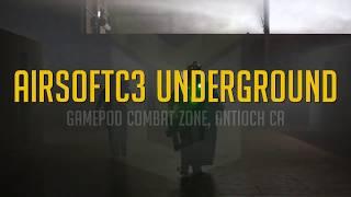 Airsoft Underground!