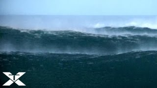 Pipe to Outer Reef