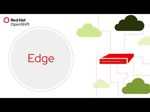 OpenShift Commons Briefing #95: OpenShift & Multi-access Edge Computing with Hyde Sugiyama