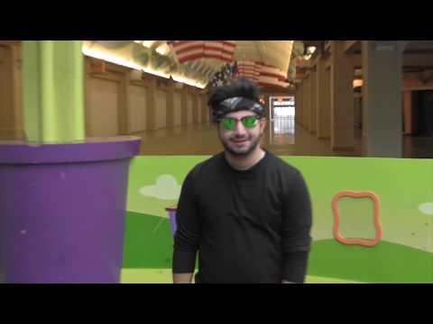 A Trip to the Cincinnati Mall