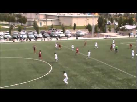 San Juan Academy vs. Real Salt Lake (18s)