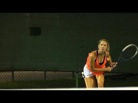 Danielle Collins WTA 93