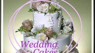 Amazing Cakes Свадебные торты