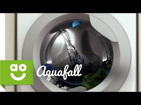 Zanussi Aquafall Technology | Washing Machines | ao.com