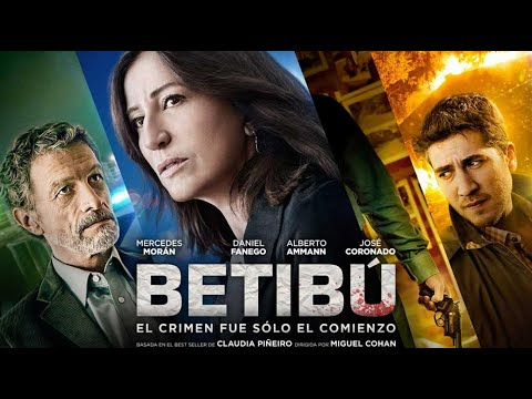 BETIBÚ - TRAILER Oficial - Spain - HD