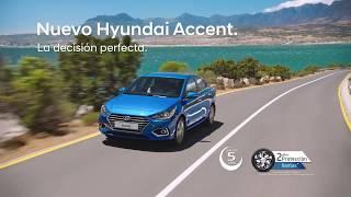 Hyundai Accent 2018 M xico