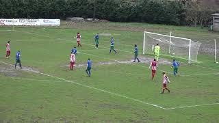 Serie D Girone A Ghivizzano B.-Seravezza 1-3
