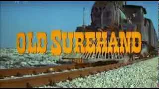 Martin Böttcher - Old Surehand-Melodie 1965