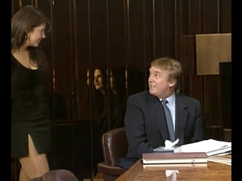 Donald Trump Needs a Date!