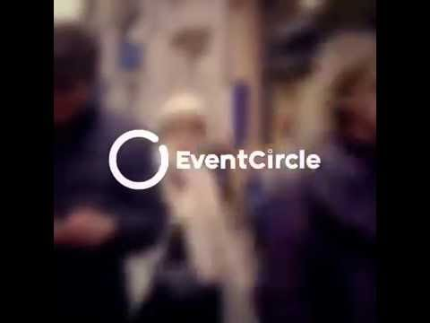 EventCircle - Event Planner Startup - Explainer Video
