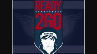 Martin Solveig feat Kele - Ready 2 go Hardwell Club Mix