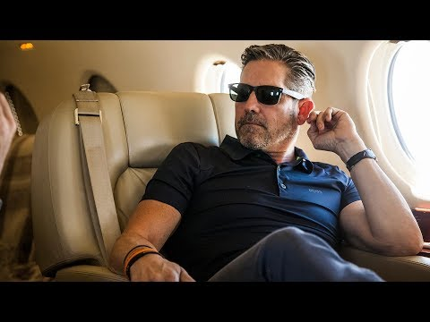 Make Your Way Towards Success With Grant Cardone's TOP Rules: Courtesy Of Goalcast
