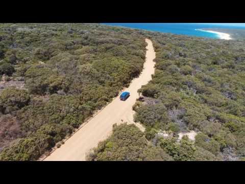 Western Australia Trip 2016/2017