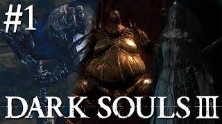 Gravelord Nito - Dark Souls Remastered #20