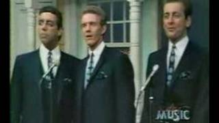The Statler Brothers: Flowers On The Wall.