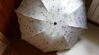 Зонт от солнца UV 50+