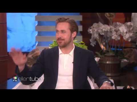 Ryan Gosling Talks Baby Number Two