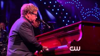 Elton John - Home Again at iHeartRadio Music Festival 2013 FHD