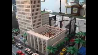 LEGO City Update, February 2015
