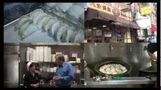 Chinatown, NY & Vanessa's Dumpling House Thumbnail