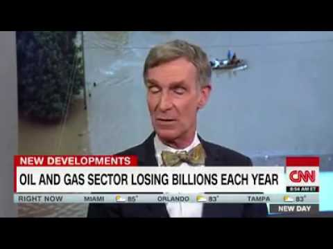 Bill Nye on the Solutions Project-Renewable Energy