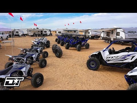 Dirt Trax Television 2019 - Full Episode 2