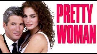 Pretty woman - 1 часть | Перевод песни | Уроки английского